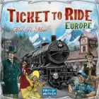Ticket to Ride - Europe ( EN )